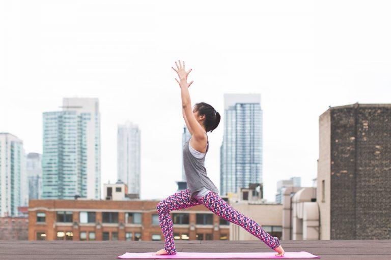 Hvad betyder yoga?