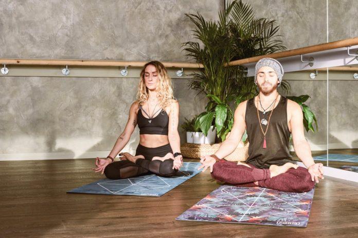 Meditation for begyndere