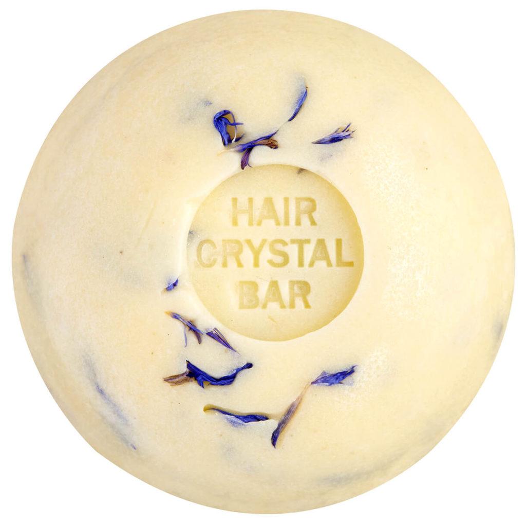 lungegaardens shampoo bar