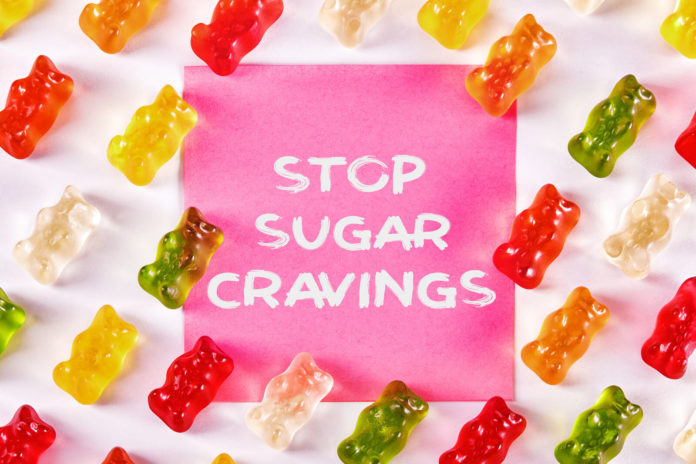 Stop sukkertrang