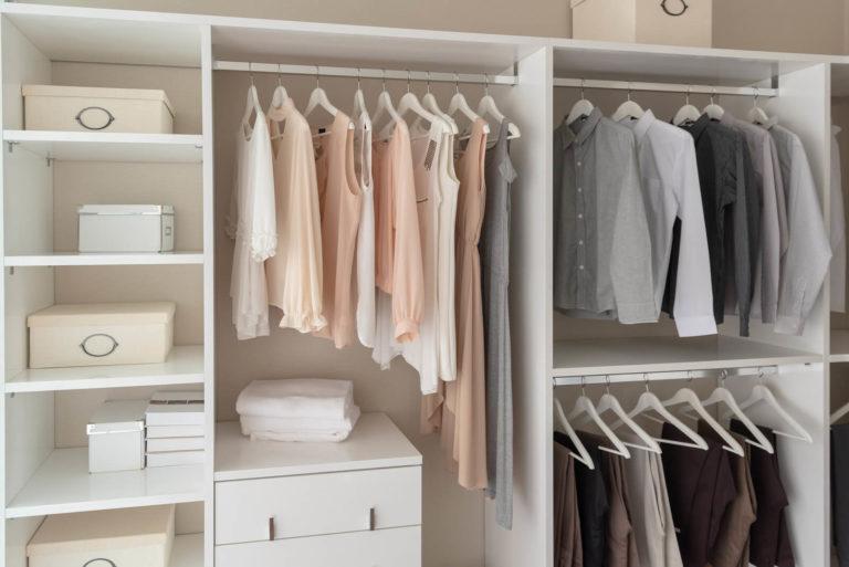 Skab en garderobe af bæredygtig mode